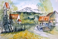 Raunser Kirche